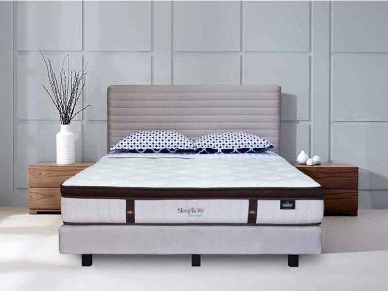 zees spring bed