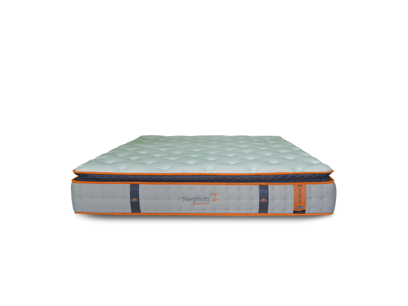 Sleeplicity2-Mattress