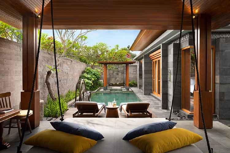 Indigo Seminyak Bali, Indonesia