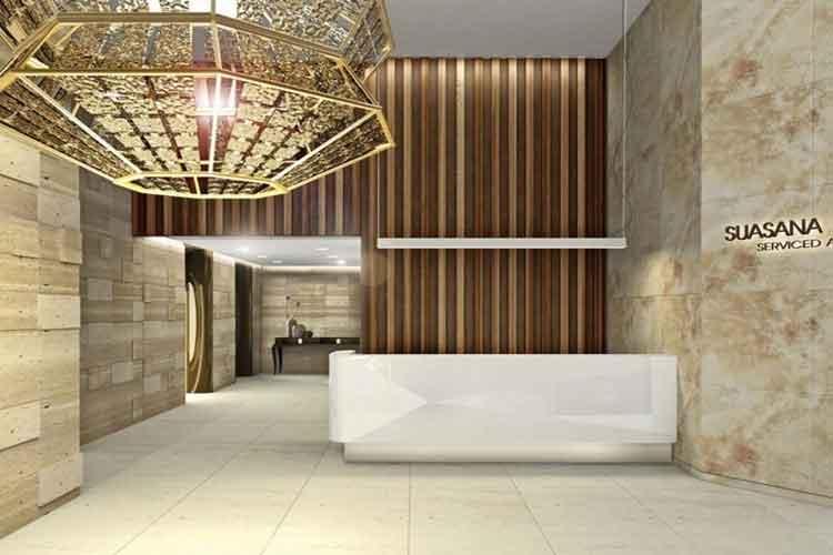 Suasana Suites, Johor Bahru, Malaysia